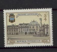 Austria 1982 SG # 1935 langenlois 900th ANNIV MNH