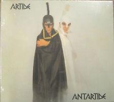 """RENATO ZERO """"ARTIDE ANTARTIDE"""" cd ristampa sigillato"""