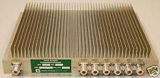 Werlatone D6671 6-Way Combiner/Divider 750W 150-175MHz
