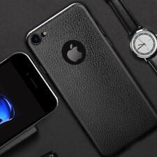 iPhone 6 6s 7 8 Plus Case Shockproof Bumper Black Clear Soft Cover Apple BG