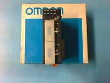 PLC OMRON CJ1W-SCU21-V1 N°2 SERIALI 232C
