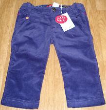 Cakewalk baby girl velvet trousers BNWT 68, 80 cm 3-6-9 m, 9-12-18 m designer