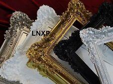 XXL Wall Mirror 96x57 Antique Baroque Rococo Deco Luxurious Palatial 22A NEW