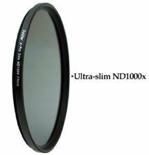 Bestseller Dolder X-Pro series SLIM Neutro Filtro Grigio nd1000-nd40.5mm bisnd 82mm