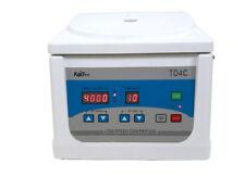 12*7ml Medical PRP Beauty Centrifuge Digital Desktop Low Speed Centrifuge Y
