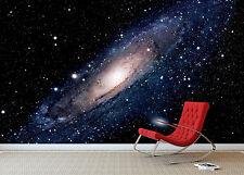 3D Weltraum Stern Fototapeten Wandbild Fototapete Bild Tapete Familie Kinder887