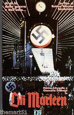 LILI MARLEEN (1987) Lili Marlen   VHS DB Video Rainer Fassbinder HANNA SCHYGULLA
