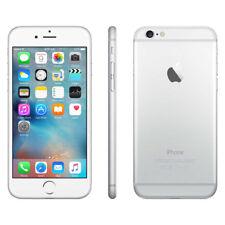 Apple  iPhone 6 - 128GB - Silber (Ohne Simlock) Smartphone