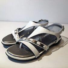 LifeStride Women's Velocity Impress Sandals (840, 841) White