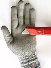 1 Pair Diesel Cut Resistant Safety Gloves LEVEL 3