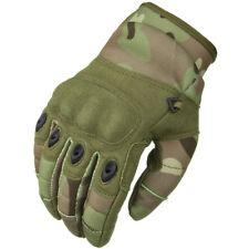 Viper Élite Gants Tactiques Garde Militaire Knuckles Patrouille Armée Gear V-Cam