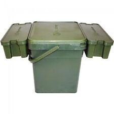 Ridgemonkey Ridge Monkey Modular Bait Bucket System Standard / XL Carp Fishing