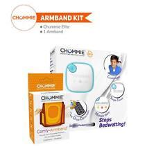 Chummie Elite Bedwetting Alarm Armband Kit (Bedwetting Alarm + Armband)