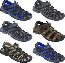 Herren Schuhe Sandalette Outdoorsandale Trekking Sandale Gr.41 - 46 Art.-Nr.3417