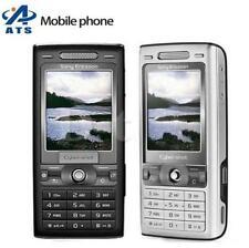 Original Sony Ericsson K790 K790i K790c 3.15MP Camera Bluetooth FM Mobile Phone