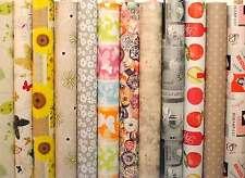 Wipe Clean Tablecloth Oilcloth Vinyl PVC Lots of Designs 140 x 200cm