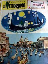 Il Vittorioso 36 1960 Uno sceriffo di Cassone-Cimpellin