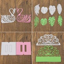 Novelty Metal Cutting Dies Stencils DIY Scrapbook Paper Card Handmade Gift