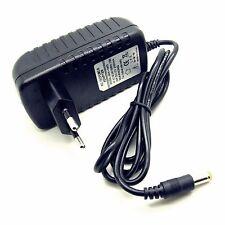 Netzteil Ladegerät Power Supply 12V 2,5A AC DC Adapter 5,5mm x 2,1-2,5mm NEU