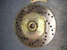 ARCTIC CAT F4 F5 F6 FIRECAT  Brake Rotor   #6B12A