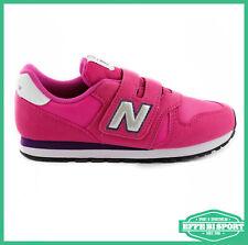 Scarpe New Balance 373 Lifestyle sneakers bambina fucsia scarpa sportiva ragazza