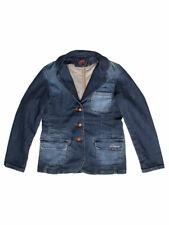 Carrera Jeans - Veste En Jean 451JP0985A pour fille (CJ_CRJ_GAC6655)