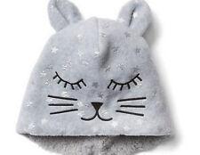 BABY GAP Pro Fleece cat hat small / medium / large NWT NNN