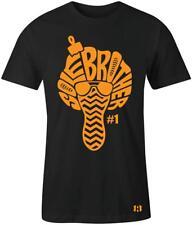 """Sole Brother #1"" T-Shirt to Match Retro ""Orange Peel"" 1's"