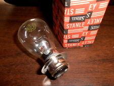 NOS Stanley Auto Lamp Headlight Bulb 12V/35W A7027