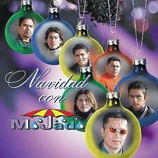 FREE US SHIP. on ANY 2 CDs! NEW CD Grupo Mojado: Navidad Con Mojado