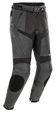 Joe Rocket Men's Stealth Sport Performance Leather Street Motorcycle Riding Pant