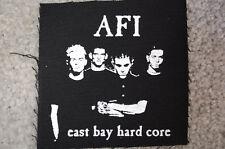Afi Cloth Patch (Cp14)