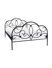 9114 Romantisches Metallbett Hofmann Bett Bettgestell 4 verschiedene Größen