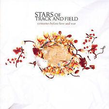 New: STARS OF TRACK & FIELD: Centuries Before Love & War  Audio CD