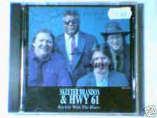 SKEETER BRANDON & HWY 61 Rockin' with the blues cd