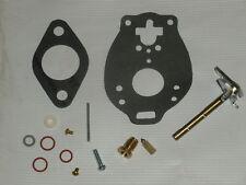 Case Tractor Models V VA and VAC Carburetor Repair ,Kit NEW FREE SHIPPING