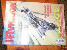 Fana de l'Aviation n°310 F-101B Spitfire Canberra Musta