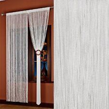 Tenda a fili vari colori finestre porte casa esterno arredo balcone 100x200