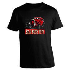 T-shirt King queroseno-Bad Boys Toys