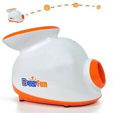Serene-Life SLDGFN5 Automatic Dog Ball Launcher, Fetching Machine, Dog Fetch Toy