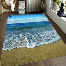 3D Spray Sea 51 Non Slip Rug Mat Room Mat Quality Elegant Photo Carpet AU Summer