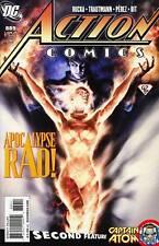 Action Comics #889 Comic Book - DC