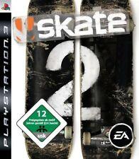 PS3 / Sony Playstation 3 Spiel - Skate 2 (DE/EN) (mit OVP)