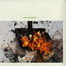 Stefan Goldmann - 17:50 (Macro Recordings / MACROM30LP) 2LP Vinyl NEU