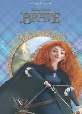 Disney Brave Classic Storybook (Disney Pixar Brave), Disney, Excellent Book
