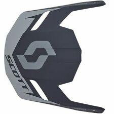 Scott 350 Evo Plus Carry Visor Helm Visier schwarz/weiß