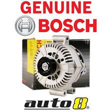 Genuine Bosch Alternator fits Ford Falcon AU XR8 5.0L V8 1998 - 2002 AU1 2 & 3