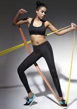 Sport Legging Leggings Radler Jogging Yoga Fitness forcefit 90