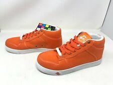 Mens Vlado (IG-1060-7) Spectro 3 Lo Orange shoes (R61)