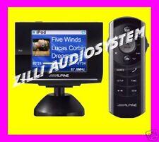 "Alpine Bluetooth comando ipod universale schermo 2,4 """